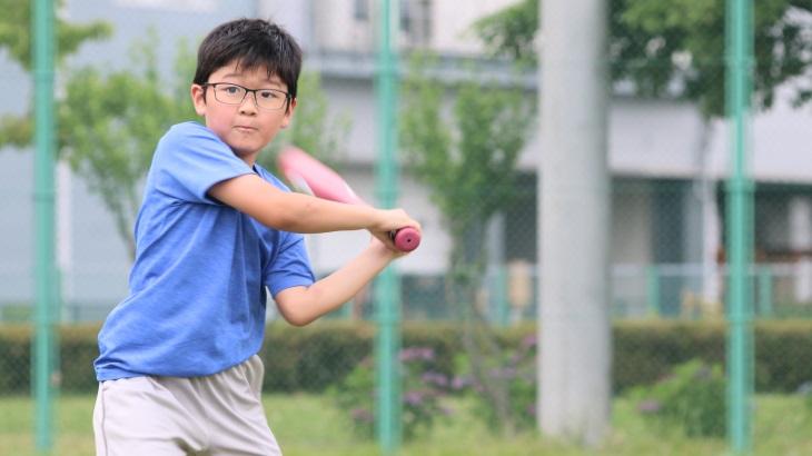 好きこそ上達の最短距離!元プロ選手が教える野球塾