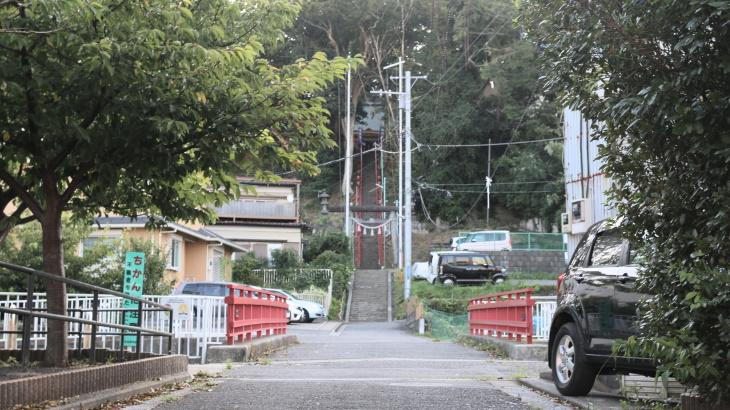 秋祭りシーズン到来!下永谷・神明社で例大祭&もちつき開催