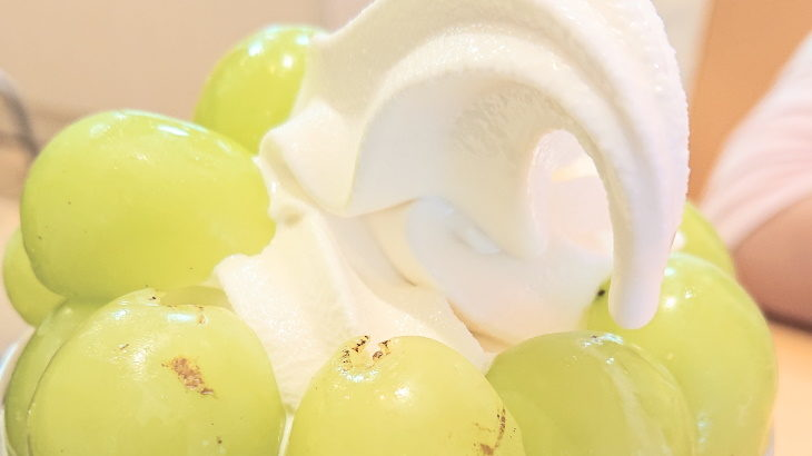 戸塚のご褒美スイーツスポット『T-Berry 豊田屋』の絶品パフェ