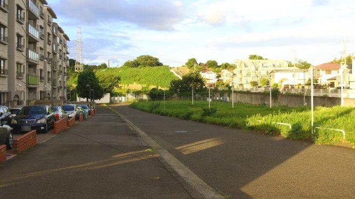 60年以上未完成の道路!?横浜藤沢線を知っていますか?