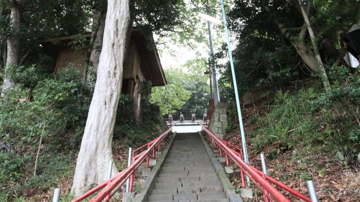 夏の余韻をもう少し楽しもう!「下永谷 神明社 例大祭」9/15開催