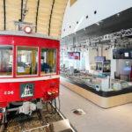 """みんな大好き""""赤い電車""""の京浜急行がミュージアムをオープン!"""