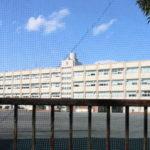 ありがとう野庭中学校。46年の歴史に幕を閉じ閉校へ