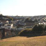 歴史&眺望&桜が楽しめるスポット「上永谷緑地」が地味に最高