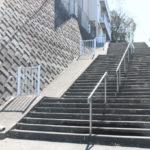 階段の上にはご褒美が待っている?戸塚・吉田町の謎階段
